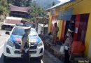 Patroli Regu V (Lima) Satgas Pencegahan Wabah Virus Corona (Covid-19) Dalam Wilkum Polres Tana Toraja