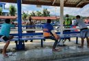 Patroli Dan Himbauan Dalam Mencegah Penyebaran Wabah Penyakit Covid-19 (Corona)