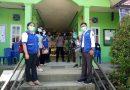 Bhabinkamtibmas Polsek Saluputti Melaksanakan Pendampingan Tracing Di 2 Lembang