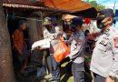 Polres Tana Toraja Berikan Bantuan Sosial Dan Santunan Kepada Warga