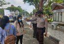 Operasi Yustisi Sat Sabhara Polres Tana Toraja