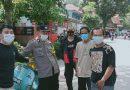 Bhabikamtibmas Polsek Saluputti Sambangi Warga Binaan